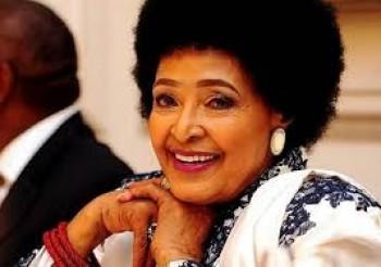 Un couple légendaire: NELSON ET WINNIE MANDELA