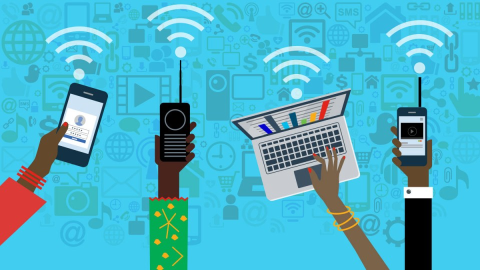 The internet , a researcher's dream