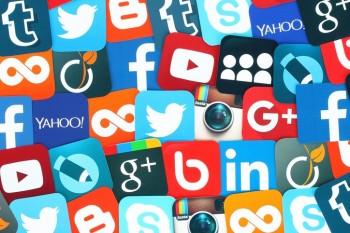 Social media, a revolutionary idea?