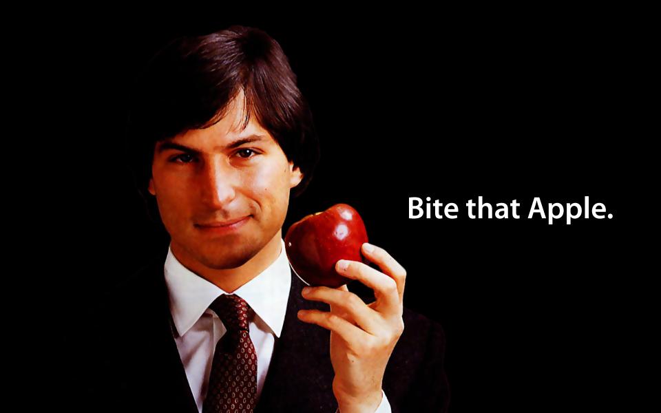 Steve Jobs's childhood