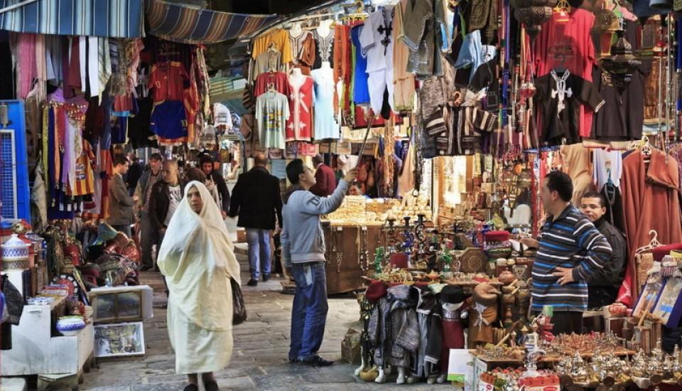تعالوا لنكتشف لباسنا التقليدي التونسي