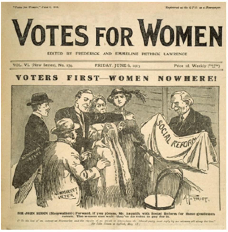 Les femmes et leurs statuts dans le monde