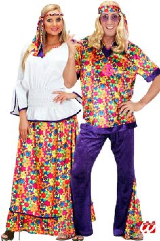 """La mode chez les jeunes : Faire le look """"baba cool"""" ou suivre la foule?"""