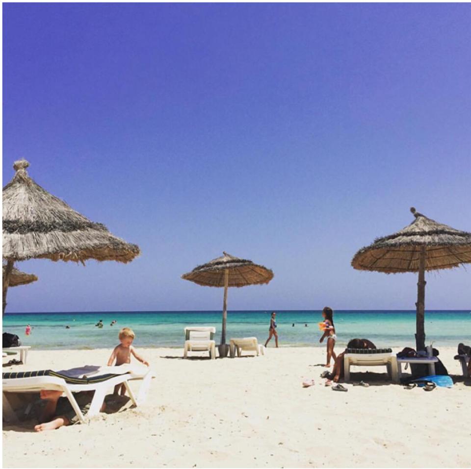 La Tunisie relancée dans le tourisme ?