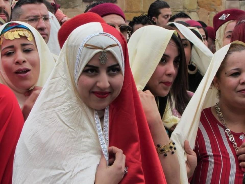 تحقيق حول الصناعات التقليديّة في تونس